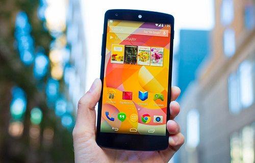 LG'nin üreteceği Nexus akıllı telefona ilişkin yeni bilgiler geldi