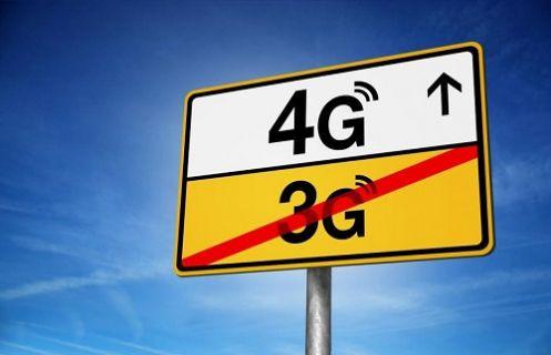 4G'de 1,17 Gigabit ile Hız Rekoru Kırıldı