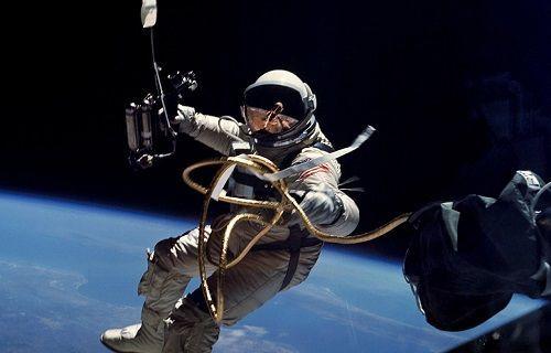 NASA uzaydan çekilmiş yeni bir 4K video yayınladı