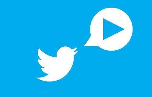Twitter'a otomatik video oynatma özelliği geldi