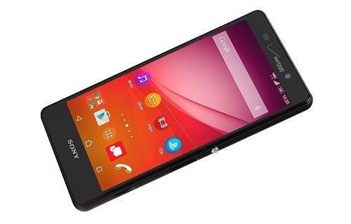 Xperia Z4v'deki Quad HD ekran pil ömrünü olumsuz etkilemiyor