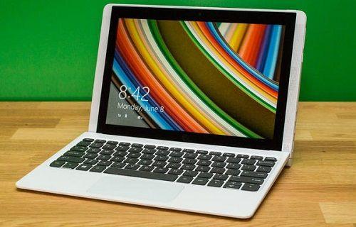 HP'den USB-C girişli 2'si bir arada bilgisayar: HP Pavilion x2