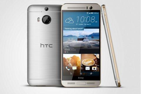 HTC One M9+ Avrupa'da Satışa Çıkıyor!