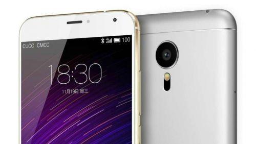Meizu MX5: Sızan yeni fotoğraflar ve yeni bilgiler (teknik özellikler, fiyat)