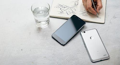 Vodafone yeni akıllı telefonu Smart Ultra 6'yı tanıttı