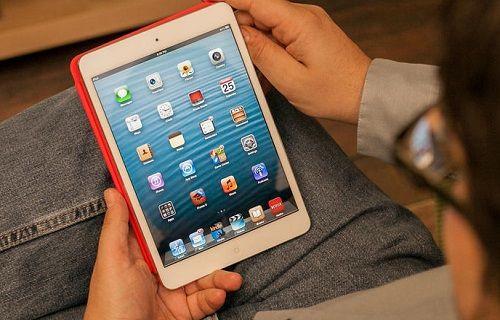 Apple, iPad mini satışını sonlandırdı