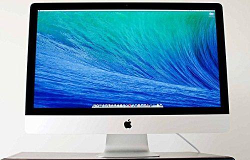 Apple 27 inç iMac'in sürücü sorunu için değiştirme programı başlattı