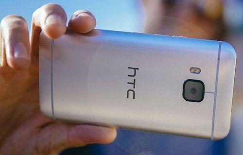 Güncelleme sonrası HTC One M9 kamera karşılaştırması