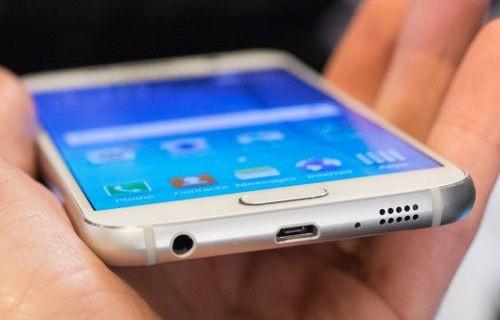 İddia: Samsung, Galaxy S7'yi 2015'te duyurabilir