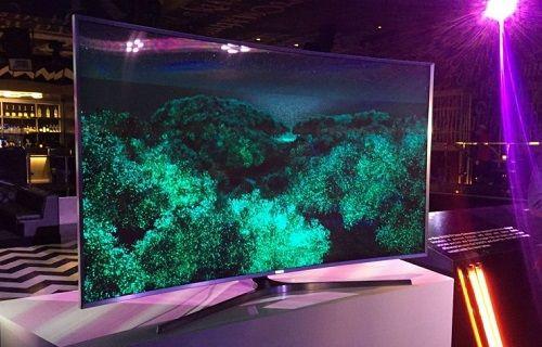 4K Ultra HD TV'lere ilgi artıyor