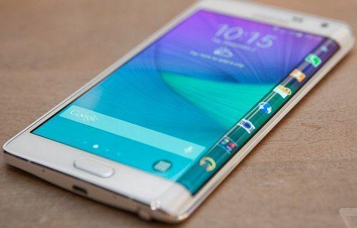 Galaxy Note Edge'in devam modeli olmayabilir