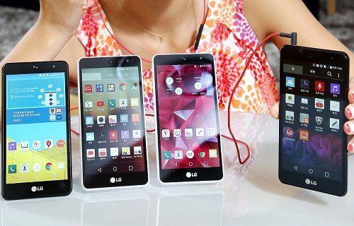 LG'den yepyeni bir telefon: LG Band Play