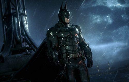 AMD, Batman: Arkham Knight için sürücü güncellemesi yayınladı