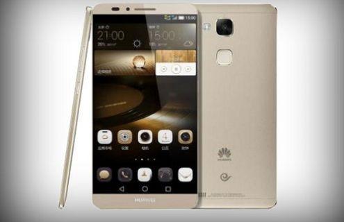 Huawei Mate 7 Monarch Video İncelemesi