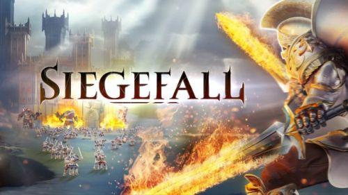 Gameloft Siegefall iOS, Android ve Windows için artık ücretsiz