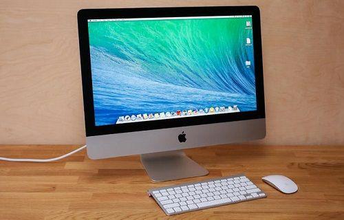OS X El Capitan Beta sürümü 21.5 inç 4K Retina ekranlı iMac'i doğruladı
