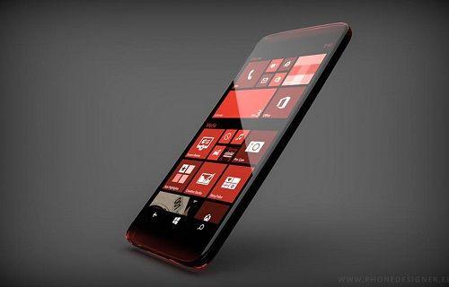 Microsoft, Lumia 940 XL akıllı telefonda 2K ekran kullanacak