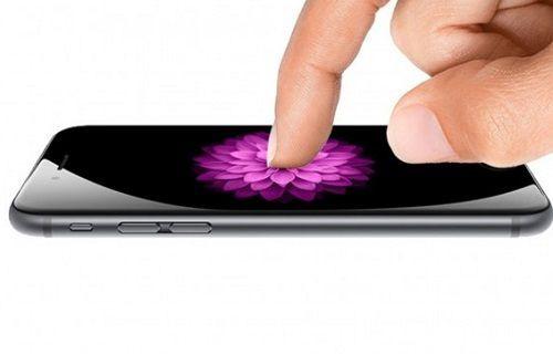 Apple iPhone 6S'te Force Touch özelliği yer alıyor