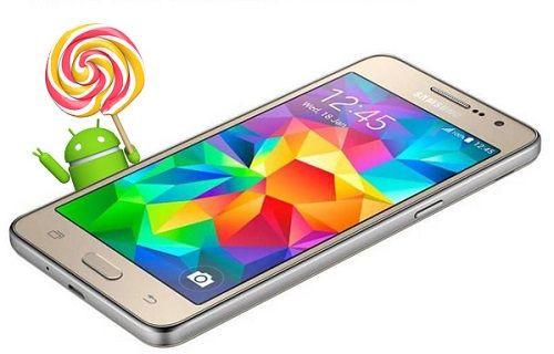 Samsung henüz duyurmadığı telefon için Android 5.1.1 güncellemesini yayınladı
