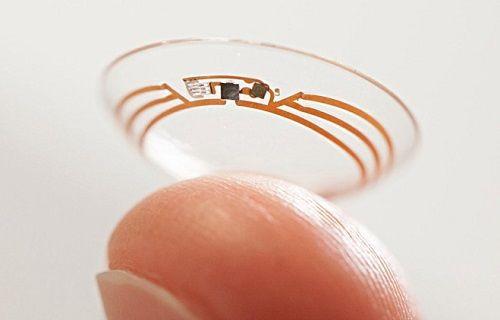 Google'ın diyabet hastaları için geliştirdiği akıllı lens 2019'dan önce çıkış yapabilir