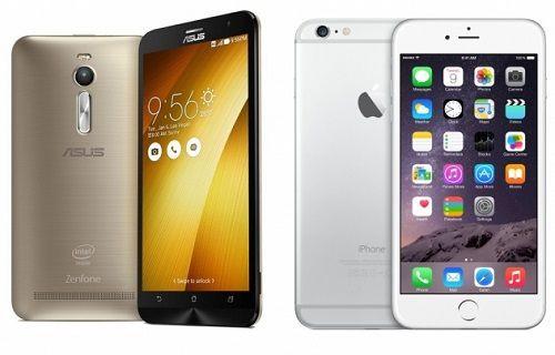 Çift çekirdekli işlemcilerin neslinin tükenmediğini gösteren akıllı telefonlar