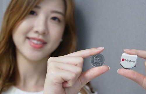 LG, akıllı saatlerin kullanım süresini uzatan altıgen pil duyurdu