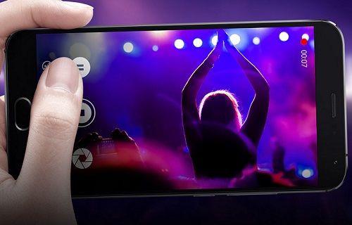 Meizu MX5'in ilk kamera örnekleri