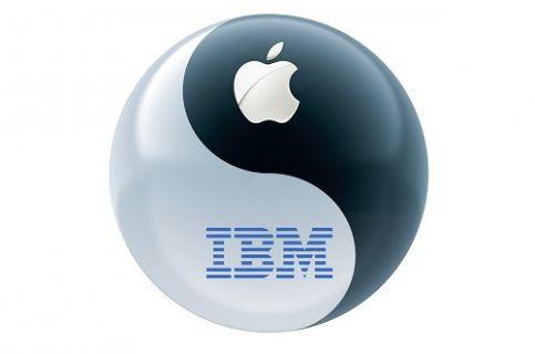 Apple'ın verileri, IBM analizleri ile sağlık sektöründe çığır açacak!