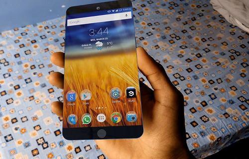 Android'le çalışan iPhone 7 nasıl görünür? [Konsept video]