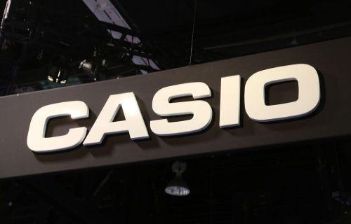 Casio 2016 yılında akıllı saatini lanse edecek!