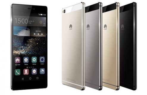 Huawei P8 Sinyalizasyon Sorununu Video ile İspat Ediyoruz!!!