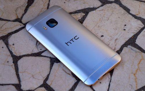 HTC One M9'un karanlıkta selfie testleri! (Video)