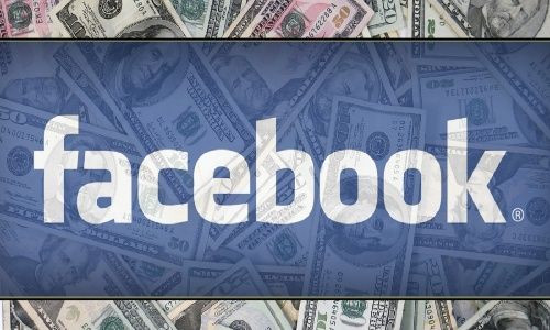 Facebook videolarına reklam geliyor!