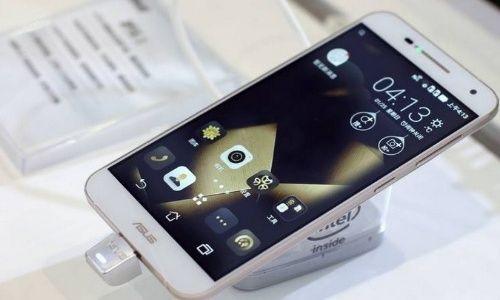 ASUS, Pegasus 2 Plus akıllı telefonunu sunar!