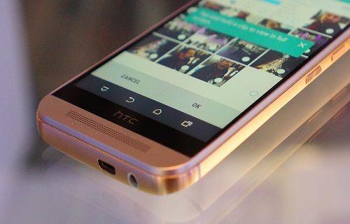 HTC Aero akıllı telefonda iddialı bir kamera ve ekran yer alacak