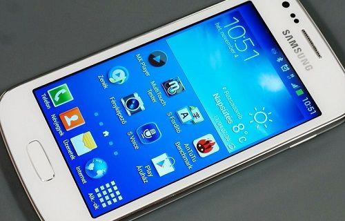 Samsung Galaxy J2'nin teknik özellikleri sızdı