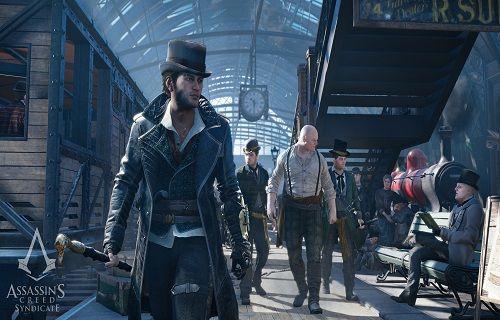 Assassin's Creed Syndicate'in çıkış tarihi belli oldu