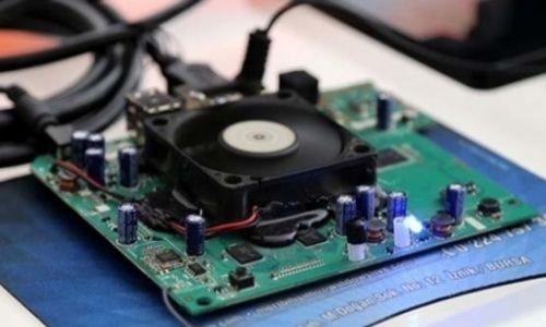 Çanak antensiz ve kablosuz uydu cihazı olur mu demeyin?