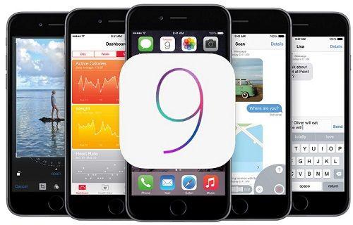 iOS 9 beta 3 güncellemesi neler getirdi?