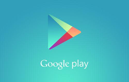 Google Play'in web tasarımı güncellendi