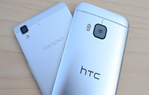 Kaliteli bir Android telefon mu arıyorsunuz? İşte tamamı metalden oluşan Android telefonlar