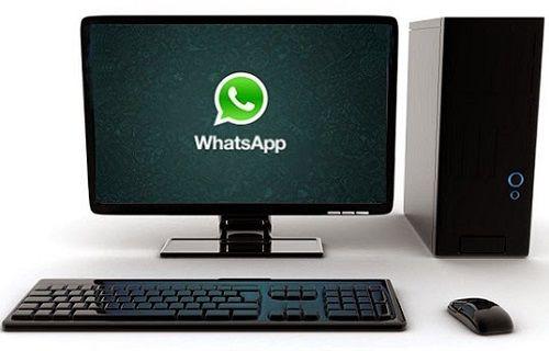 WhatsApp'ın web sürümü güncellendi