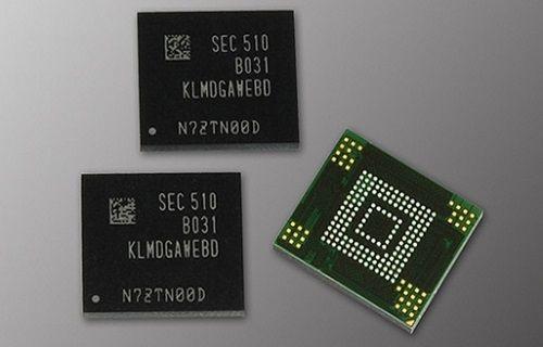 Yakında birçok cihazda UFS 2.0 bellek teknolojisini göreceğiz