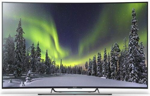 Sony, Ultra HD kavisli Android TV'lerin fiyat bilgisini açıkladı