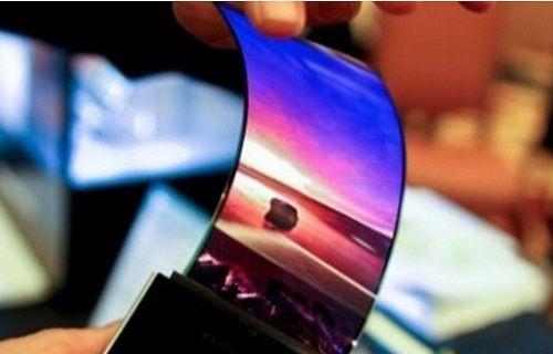 Samsung, akıllı telefonlar için inanılmaz bir ekran hazırlıyor