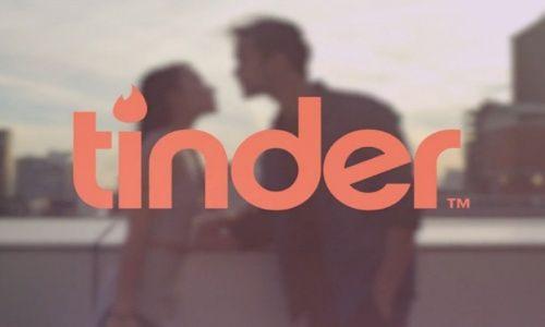 Tinder artık sizi partnerinizle kalp atışınıza göre eşleştirecek!