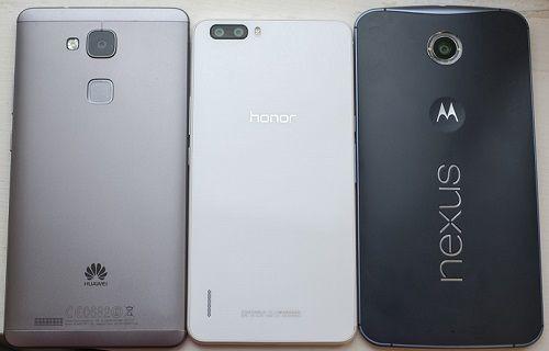 Huawei'in Nexus telefon yapacağına dair yeni bir rapor yayınlandı