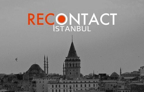 Recontact İstanbul ile şehirdeki şüphelileri bulun!
