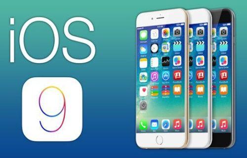 iOS 9'un Beta sürümü tüm kullanıcılara açıldı!
