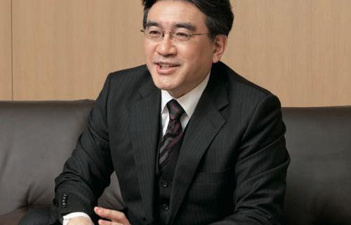 Nintendo Başkanı Satoru Iwata hayatını kaybetti